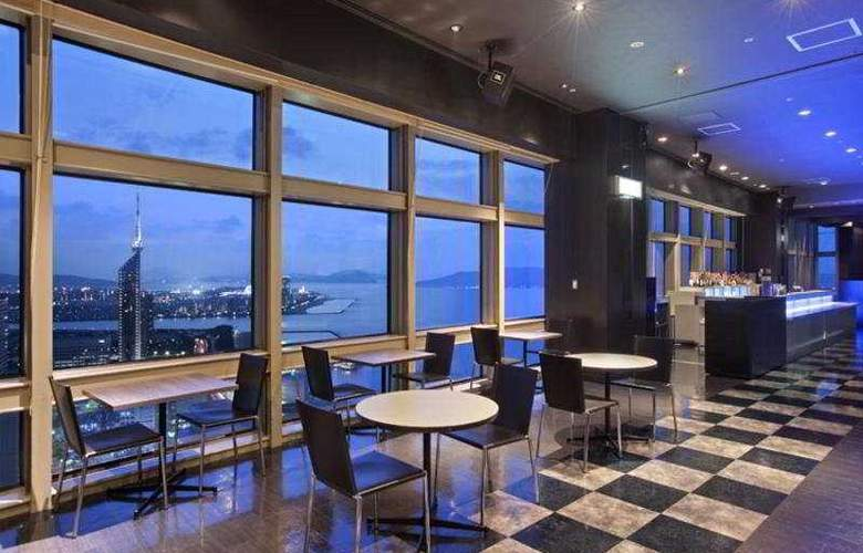 Hilton Fukuoka Sea Hawk - Restaurant - 18