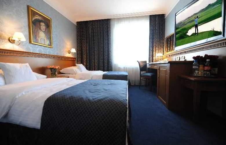 Hotel Wloski Business Centrum Poznan - Room - 41