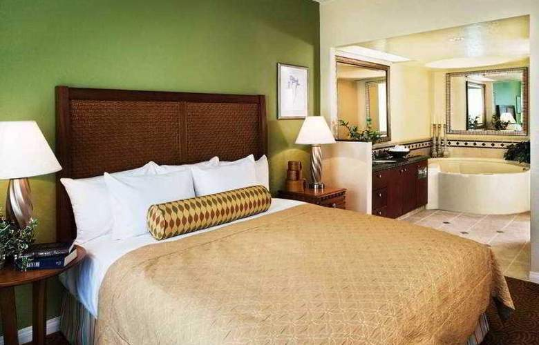 Hilton Grand Vacations At Flamingo - Room - 13