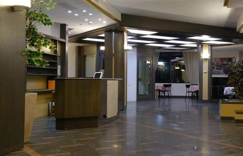 Villa Delle Rose - Hotel - 1