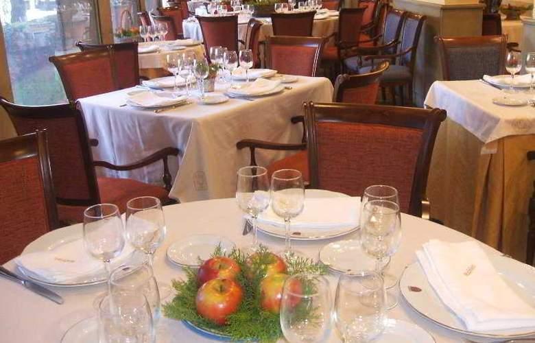 Xabier - Restaurant - 4