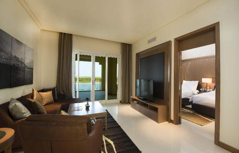 Eastern Mangroves Suites By Jannah - Room - 12