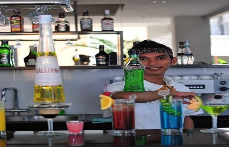 Umalas Residence - Bar - 28