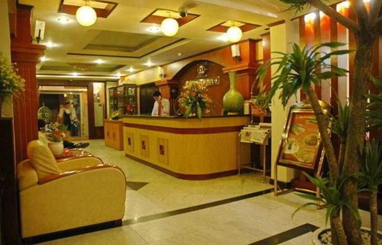 Atrium Hanoi - Hotel - 0
