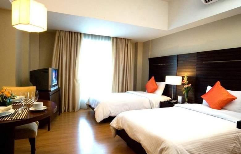 Lancaster Hotel - Room - 4