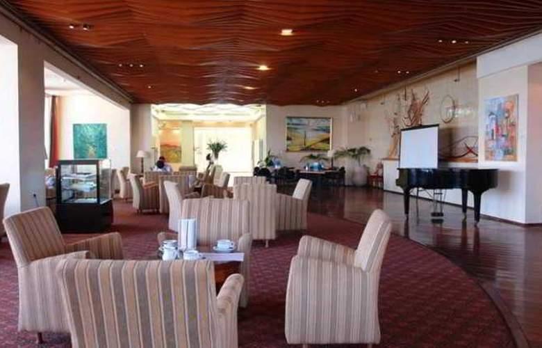 Sharon Hotel - Restaurant - 5