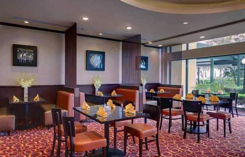DoubleTree Club by Hilton Hotel Orange County - Hotel - 13
