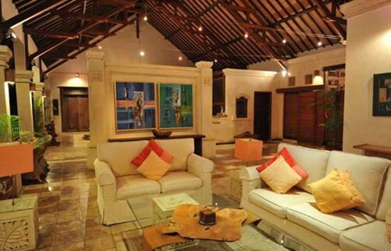 Alam Sari - Hotel - 0