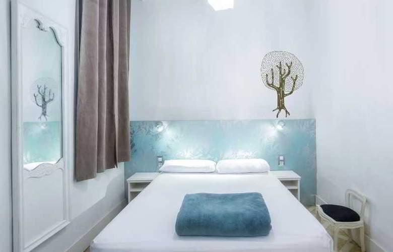 Casa Gracia Barcelona Hostel - Room - 11