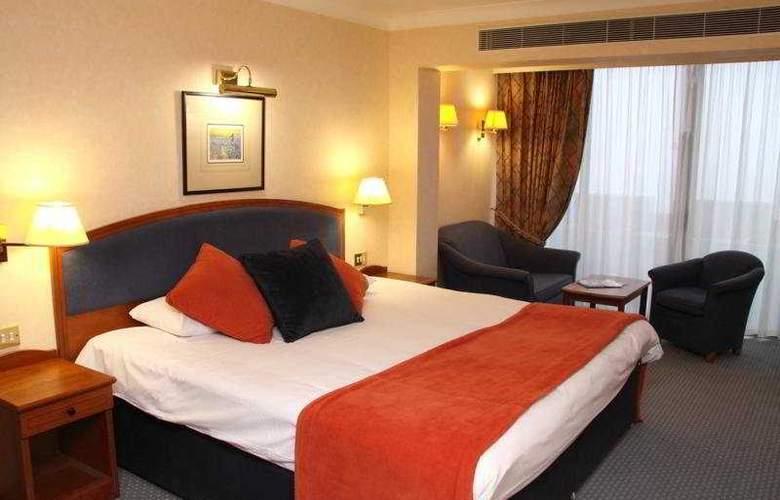 Hallmark Hotel Derby Mickleover Court - Room - 2