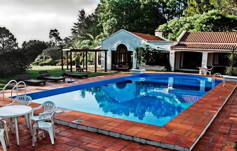 Hotel Posta del Lago - Pool - 13