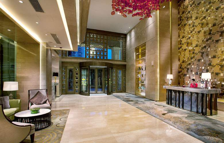 The One Executive Suite by Kempinski - General - 2