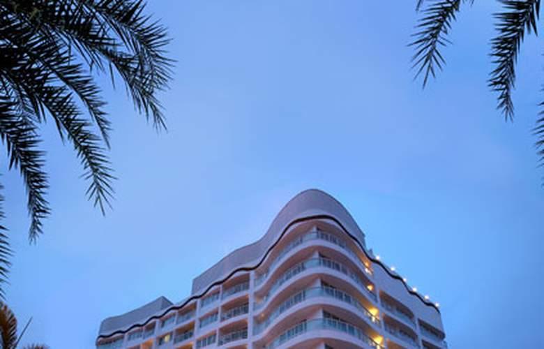 Nova Suites - Building - 16