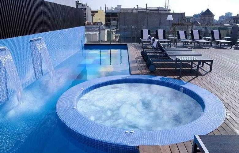 Axel Barcelona & Urban Spa - Pool - 7