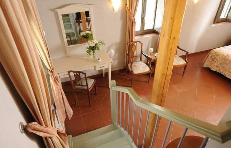 Taleton Sparti Country House - Room - 22