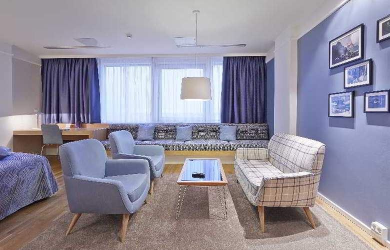 Icelandair Hotel Reykjavik Natura - Room - 11
