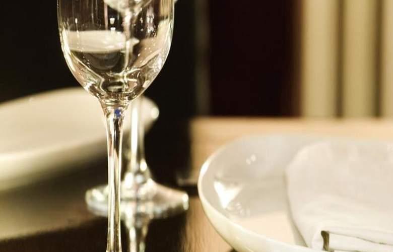 Riad Les Deux Tours - Restaurant - 20