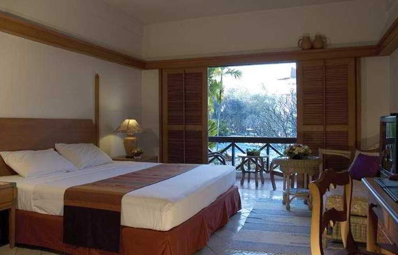 The Imperial Chiang Mai Resort & Sport Club - Room - 3