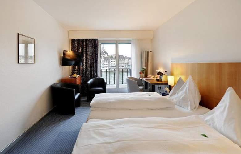Merian am Rhein - Hotel - 24