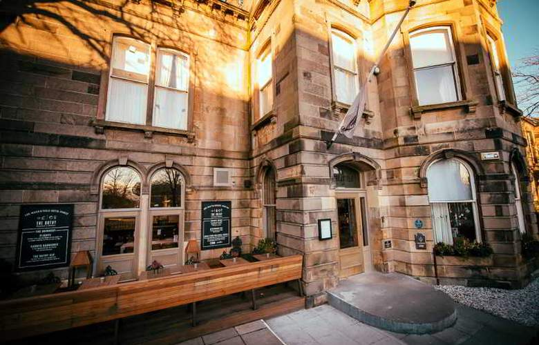 Murrayfield Hotel & Lodge - General - 1