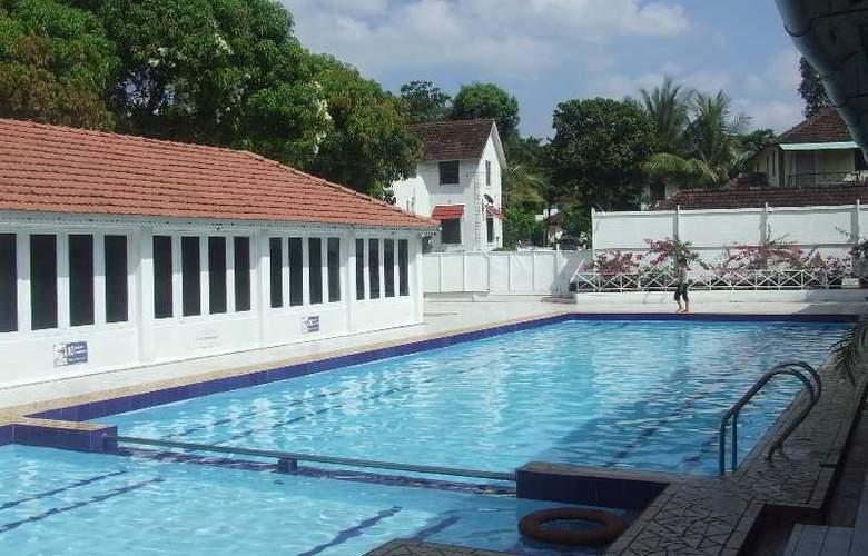Angels Resort - Pool - 15