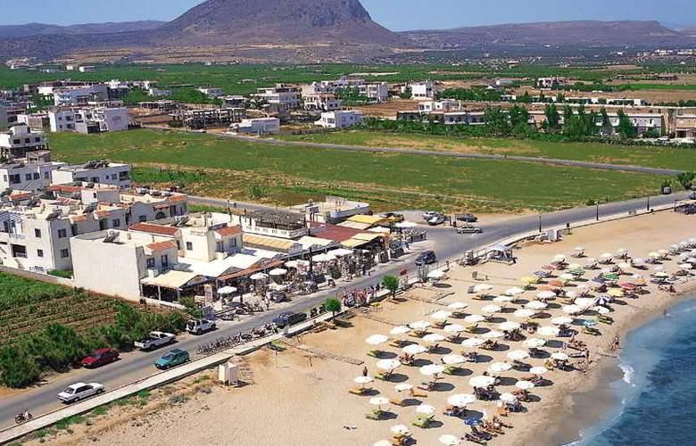 Tsalos Beach - Hotel - 0