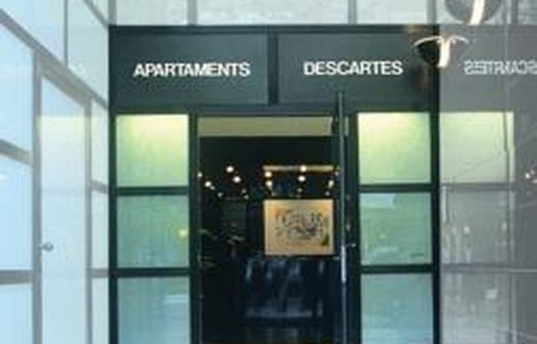 Descartes - Hotel - 0
