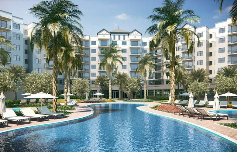 The Grove Resort & Spa - Pool - 2