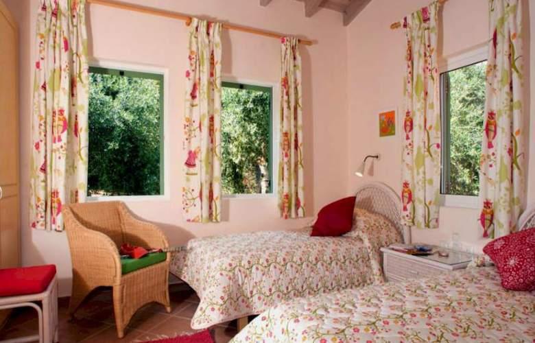 La Riviera - Room - 10