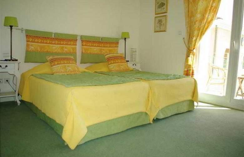 Best Western Soleil et Jardin Sanary - Hotel - 5