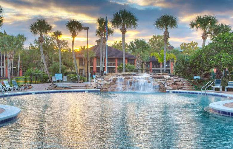 Legacy Vacation Resorts Palm Coast - Pool - 23