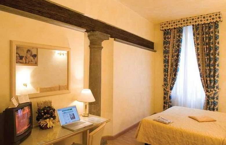 Alba Palace - Room - 6
