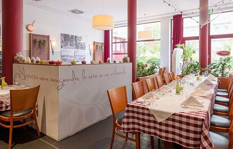 Tryp München City Center - Restaurant - 29