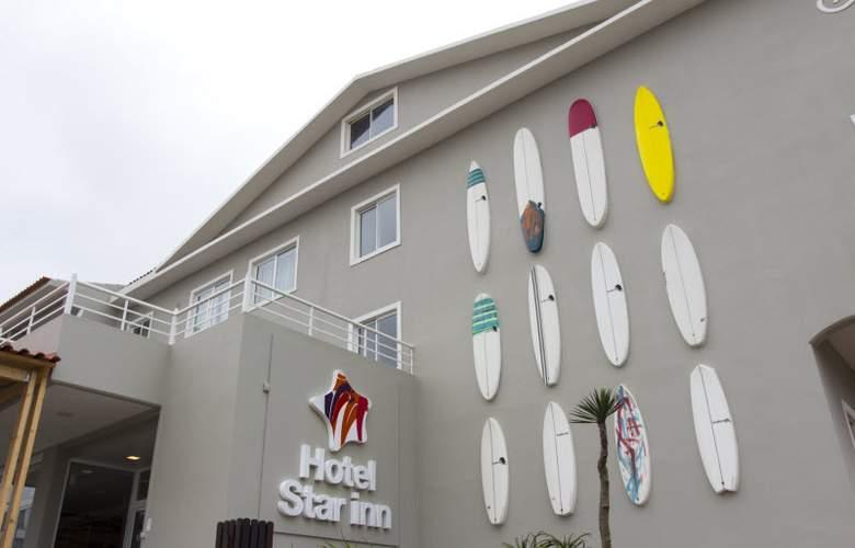 Star Inn Peniche - Hotel - 0