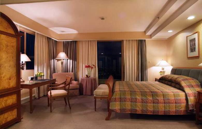 Equatorial Hotel Malacca - Room - 1