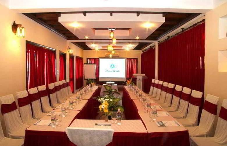 The Pegasus Resort (Hana Beach Resort) - Conference - 8