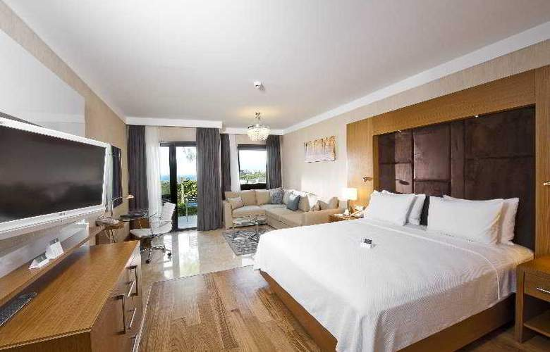 Hilton Bodrum Turkbuku Resort & Spa - Room - 4