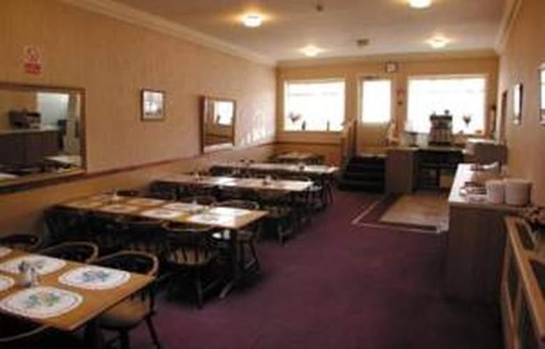 LEIGHAM COURT HOTEL - General - 4