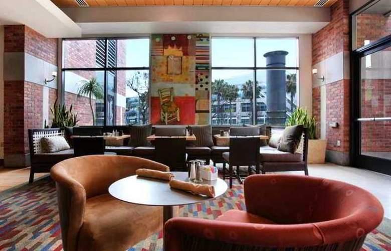Hilton San Diego Gaslamp Quarter - Hotel - 5