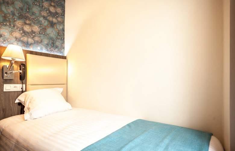 Dansaert hotel - Room - 4