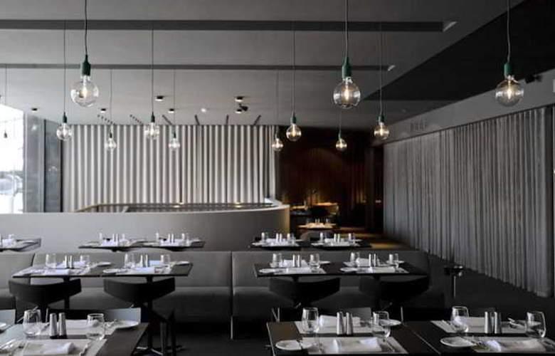Intercontinental Malta - Restaurant - 22