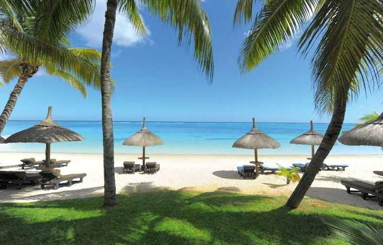 Trou aux Biches Beachcomber Golf Resort & Spa - Beach - 53