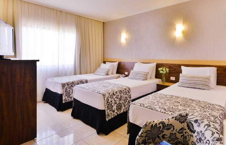Nadai Confort Hotel & SPA - Room - 2
