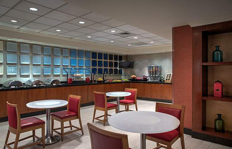 Marriott Residence Inn at Times Square - Meals - 15