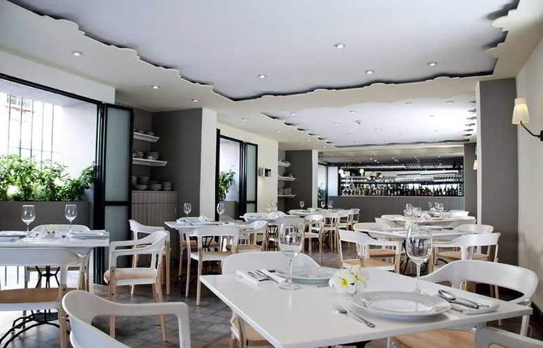 Flor de Mayo Hotel, Restaurant & SPA - Restaurant - 5