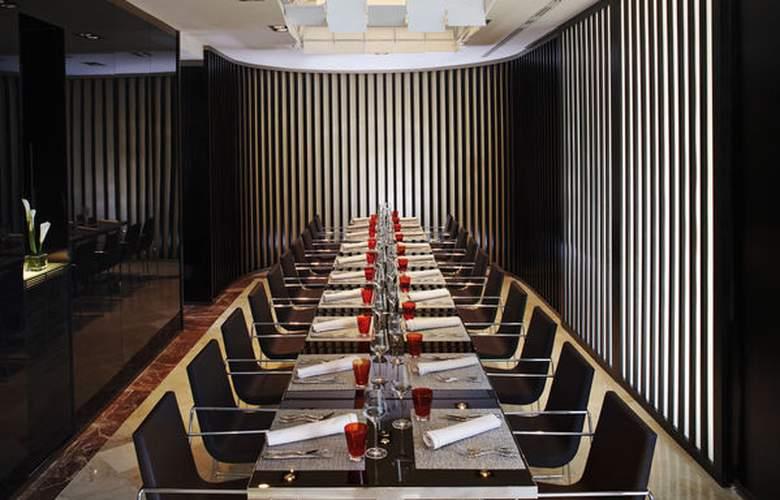 Gran Meliá de Mar - Restaurant - 3