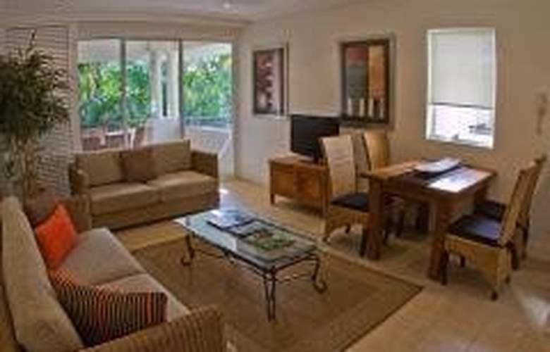 Mandalay Luxury Beachfront Apartments - General - 2