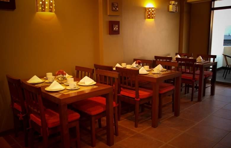 Los Tambos - Restaurant - 2