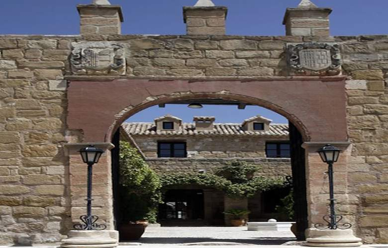 Palacio de Mengibar - Hotel - 2