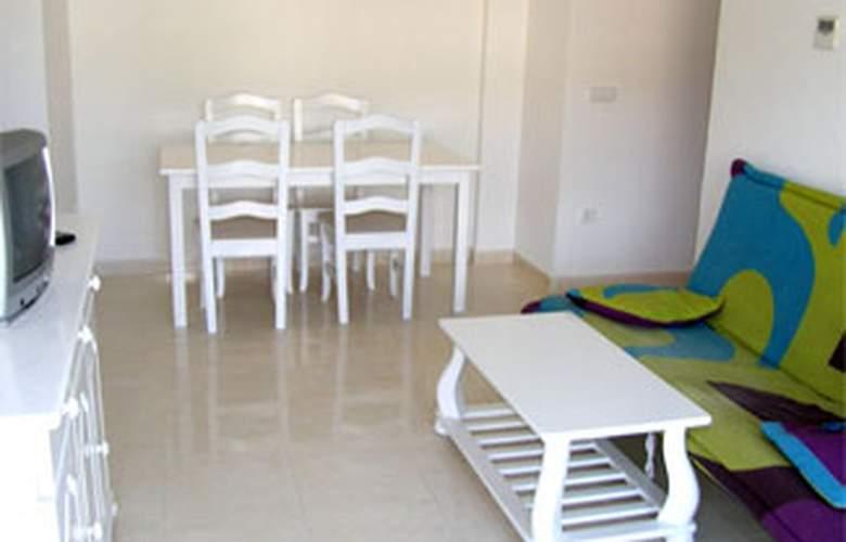 Apartamentos San Damián 3000 - Room - 7